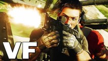 TOM CLANCY'S GHOST RECON BREAKPOINT Bande Annonce VF