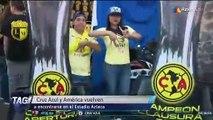 Los aficionados del Cruz Azul tienen recuerdos dolorosos. | Azteca Deportes