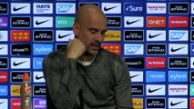 De Bruyne could play - Pep
