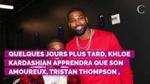 Khloe Kardashian : son message d'amour à l'attention de Jordyn Woods avant l'affaire de tromperie