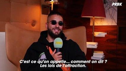 """Maluma se confie sur Madonna : """"C'est un de mes plus grands modèles"""""""