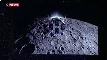 Jeff Bezos, le patron d'Amazon, veut aller sur la lune d'ici à 2024