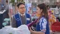 'Superstore' Season Five Renewal Feels 'A Little Surreal,' Actor Nico Santos Says