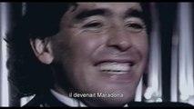 La bande-annonce du documentaire sur Diego Maradona projeté à Cannes
