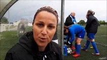 Les footballeuses de Châtenoy attendent la coupe du monde féminine avec impatience