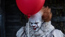 Pennywise Is Back For More Nightmares