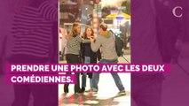 PHOTOS. Jennifer Aniston et Reese Witherspoon, repérées en pleine dispute (très) violente avec un homme