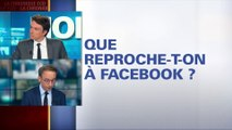 Mark Zuckerberg rencontre aujourdhui Emmanuel Macron, tandis que Facebook est plus que jamais dans la tourmente