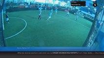 But de Tiberiu (1-1) - FC Porto Vs Manchester City - 07/05/19 21:45 - Créteil (LeFive) Soccer Park