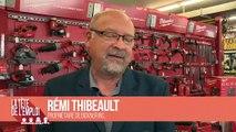La Tête de l'Emploi | Dickner de Rivière-du-Loup