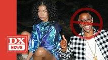 Jhene Aiko Says Triggered Isn't A Big Sean Diss
