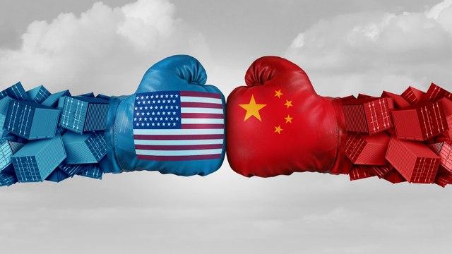 Trump Administration Raises Tariffs on $200 Billion of Chinese Goods