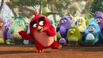 Angry Birds 2: La Película - The Angry Birds Movie 2