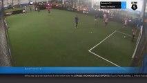 But de Franck (1-3) - Barcelone FC Vs Atletico de Madrid - 07/05/19 20:00