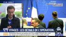 Burkina Faso: 4 otages libérés, 2 soldats français tués (1/4)