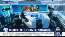 Burkina Faso: 4 otages libérés, 2 soldats français tués (4/4)