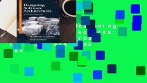 Full E-book  Designing Software Architectures: A Practical Approach  Best Sellers Rank : #4
