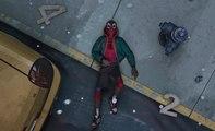 Spider-man Un nuevo universo - ¿Por qué aparece tanto el nº 42? ¡Exclusiva!