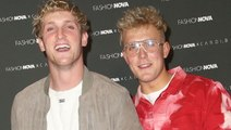 Jake Paul & Logan Paul Talk Alissa Violet & Olivia Jade In Awkward Video