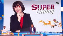 Alex Goude fait une blague sur Super Nanny, Benjamin Castaldi gêné