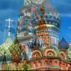 Добро пожаловать в Москву