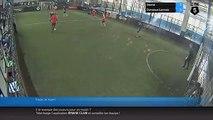 Faute de Yoann - Arsenal Vs Olympique Lyonnais - 07/05/19 21:30 - Créteil (LeFive) Soccer Park