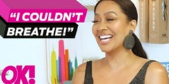 Watch! La La Anthony Dishes On Her Met Gala Dress & Upcoming Project With 50 Cent