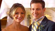 Blue Bloods - Behind-the-scenes with the cast at Jamko's wedding