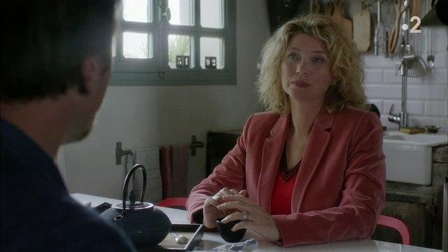 Candice Renoir - Saison 7 Épisode 7 - Souvent femme varie..._