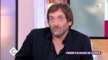 Pierre Palmade faisait souffrir Michèle Laroque avec ses problèmes de drogue