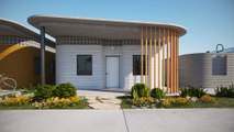 These Incredible Houses Were Made By A 3D Printer