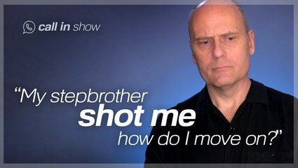 """""""My Stepbrother Shot Me - How Do I Move On?"""" Freedomain Call In"""