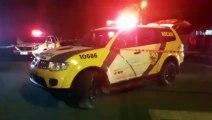 Após perseguição, suspeitos de assalto no São Cristóvão são detidos