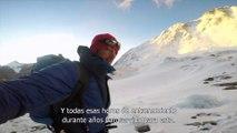 Kilian Jornet: Camino al Everest- Kilian Jornet: Path to Everest