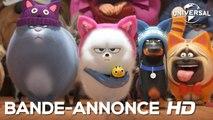 Comme des bêtes 2 Bande-annonce VF (Comédie 2019) Philippe Lacheau, Willy Rovelli