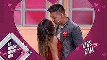 ¡Moni y Alan saben que EL AMOR LO PUEDE TODO! | Enamorándonos