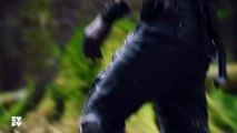 KRYPTON Season 2 - Lobo -  trailer