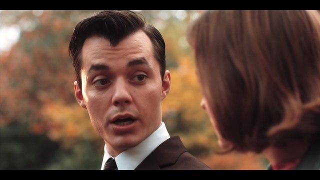 Pennyworth -Violence- Trailer (HD) Alfred Pennyworth origin series