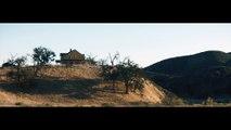 THE OUTSIDER Movie - JOHN FOO, TRACE ADKINS, SEAN PATRICK FLANERY, DANNY TREJO