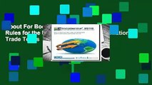 About For Books  Incoterms 2010: ICC Rules for the Use of Domestic and International Trade Terms