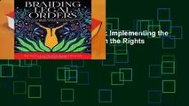 [Read] Braiding Legal Orders: Implementing the United Nations Declaration on the Rights of