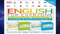 Full version English for Everyone Slipcase: Intermediate and Advanced Best Sellers