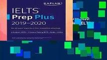 About For Books IELTS Prep Plus 2019-2020: 6 Academic IELTS + 2 General Training IELTS + Audio +