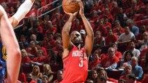 NBA [Focus] Chris Paul a pourtant tout tenté