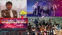 """Mix cumbia 2019 Ecuatoriana   Medardo , Los Titos , con Gustavo Velazquez""""canciones viejitas del recuerdo mix cumbias bailables"""