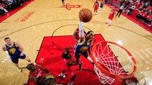 NBA - Un ultime Top 5 animé par les Warriors