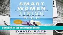About For Books  Smart Women Finish Rich: Expanded and Updated  Best Sellers Rank : #5