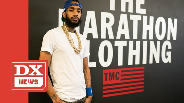 Nipsey Hussle's The Marathon Store Has Made $10M Since His Passing