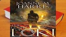 Full E-book The Gospel of Loki Best Sellers