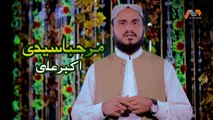 New Ramzan Naat 2019 - Marhaba Syedi - Akber Ali - New Ramzan Naat, Humd 1440/2019